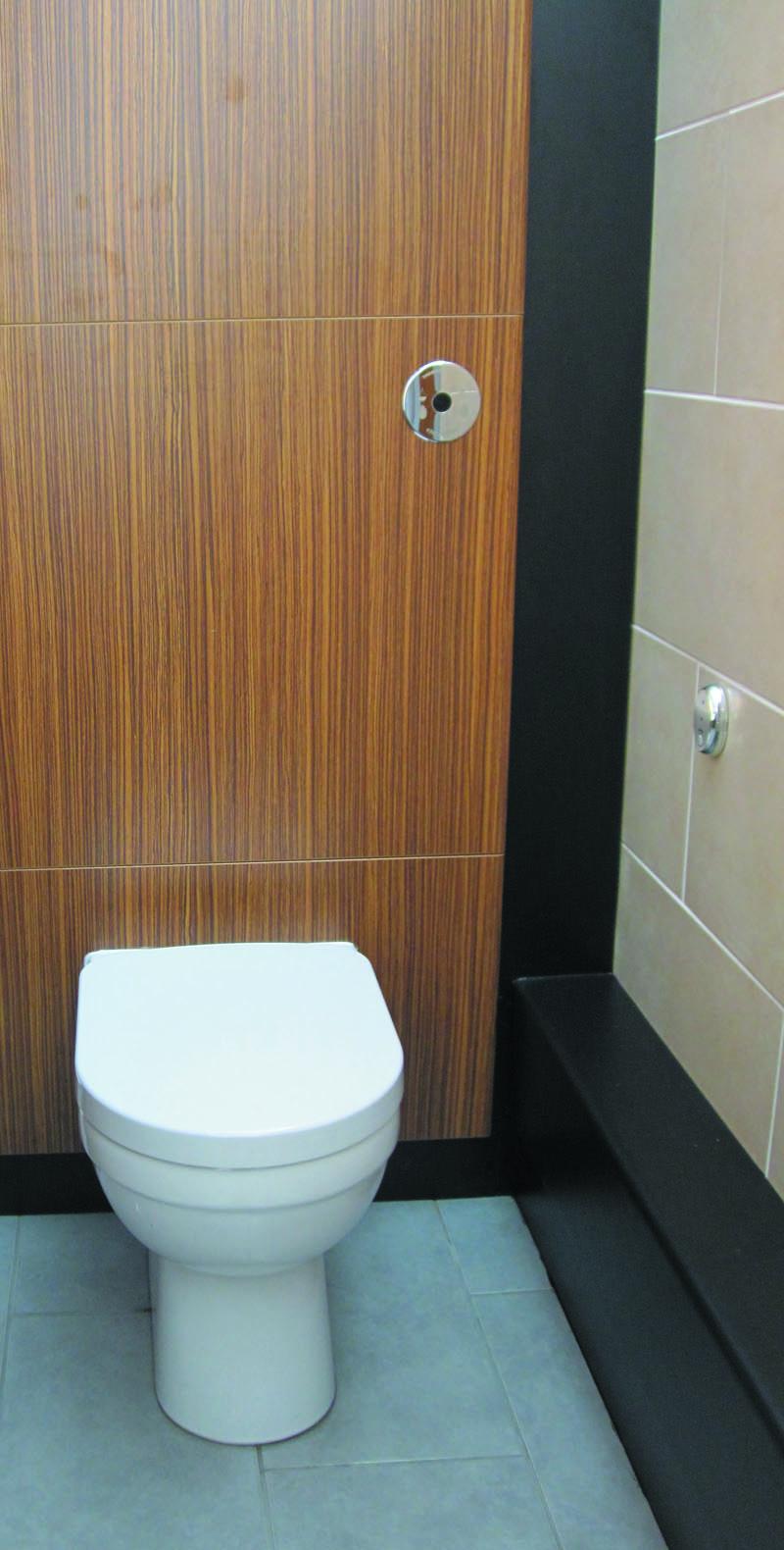 Toilet Electronic Toilet Sensor Flush Toilet Sensor