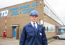Thomas Dudley is a leading, family owned UK manufacturer based in the West Midlands.