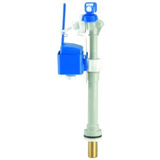 Hydroflo float valves